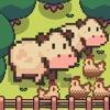 Pixel Crazy Farm