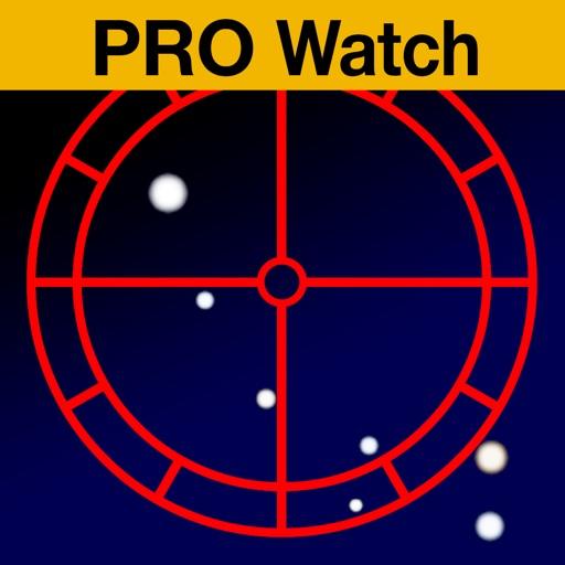 Polar Scope Align Pro Watch