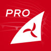 Windfinder - Windfinder Pro: Wind & Weather artwork