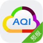 全国空气质量预报 icon