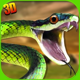 Snake Attack Simulator