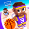 App Icon for Blocky Basketball FreeStyle App in Germany IOS App Store