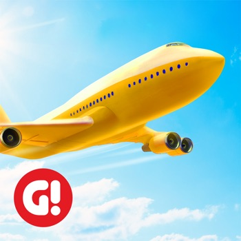 [ARM64] Airport City: Airline Tycoon v6.15 Cheats +2 Download