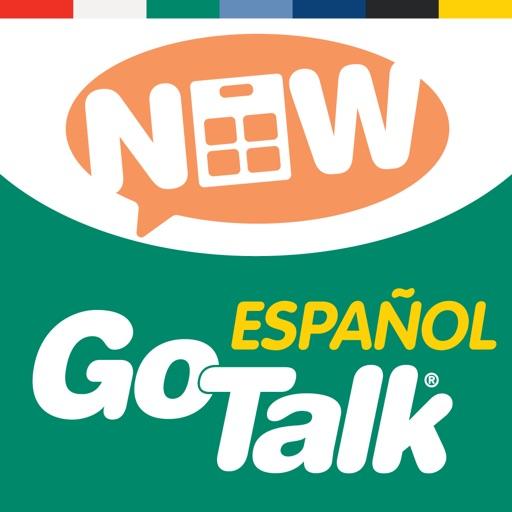 GoTalk® NOW Español