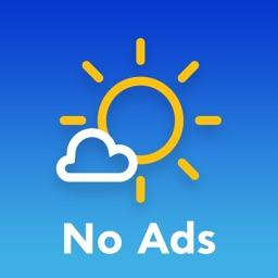 No Ads Meteo