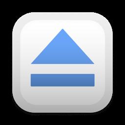 Ícone do app USBclean