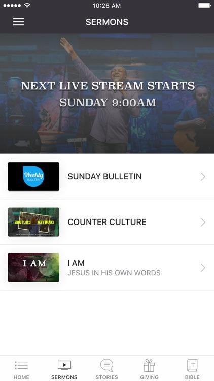 Family Church App