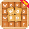 KAPILBHAI SANGHANI - Word Crush : Swipe Hidden Word artwork