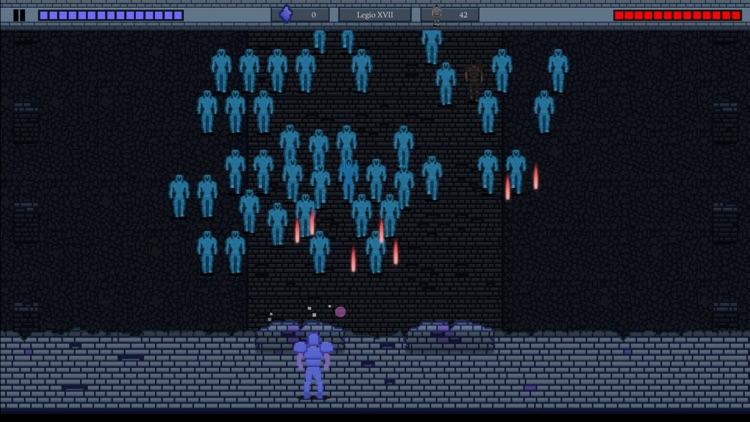 Imperial Defense screenshot-0