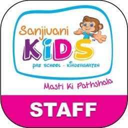 Sanjivani Kids Staff