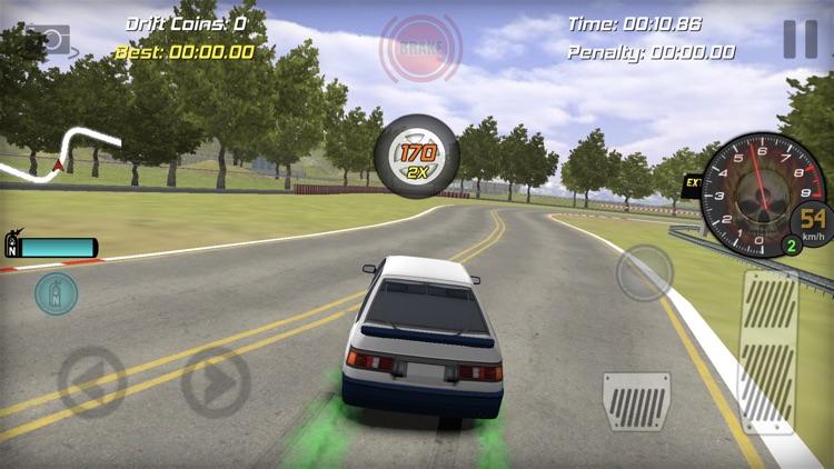 Drift Factor screenshot-3