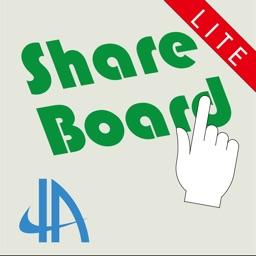 ShareBoard Lite