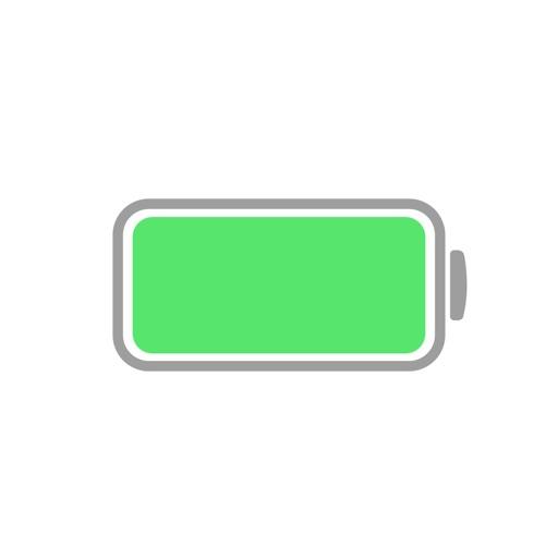 Batteries - Battery Widget