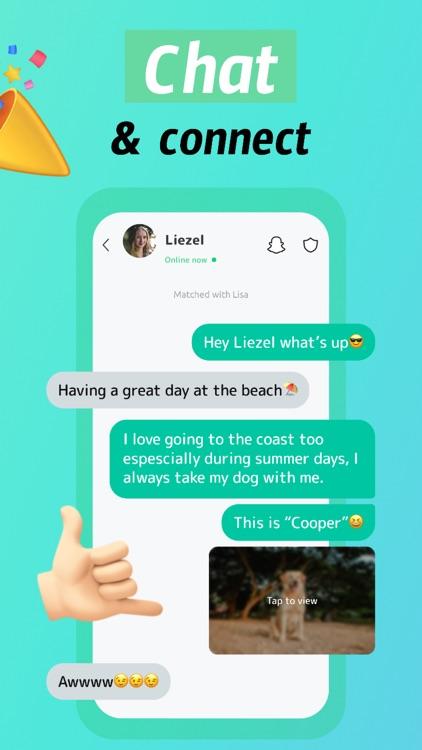 Swipr - Make new friends