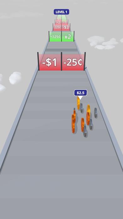 Money Rush screenshot 4