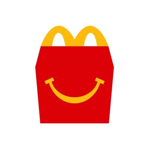 Happy Meal App free software for iPhone and iPad