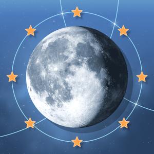 Deluxe Moon Pro app
