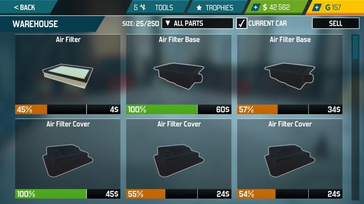 Car Mechanic Simulator 21 Game screenshot-7