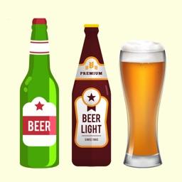 Beerista, the beer tasting app