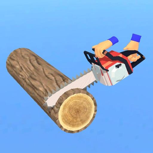 Lumberjack 3D!