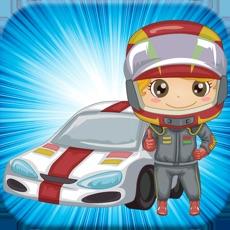 好玩的赛车游戏小司机