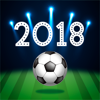 Football 2018 Road to Russia Icon
