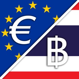 Euro Thai Baht Converter