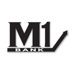 M1 Bank for iPad
