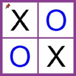 OX益智棋