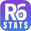 R6 Stats and Maps 2018