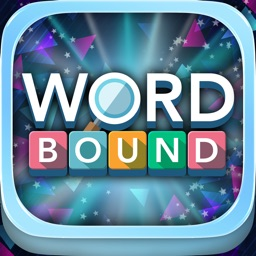 Word Bound - Word Game Puzzles