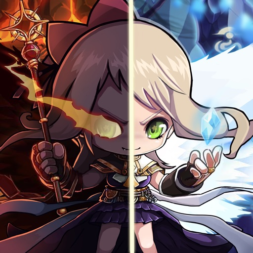 众神之陨-二次元策略养成回合游戏