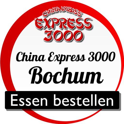China Express 3000 Bochum