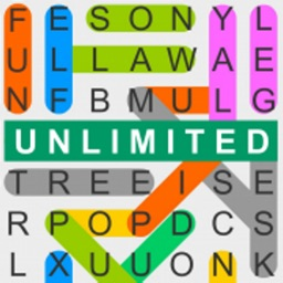 Word Search Game Unlimited