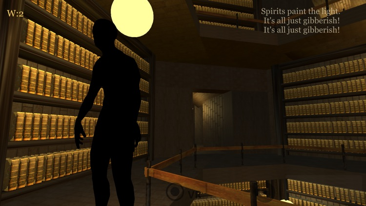 Library of Babel screenshot-5