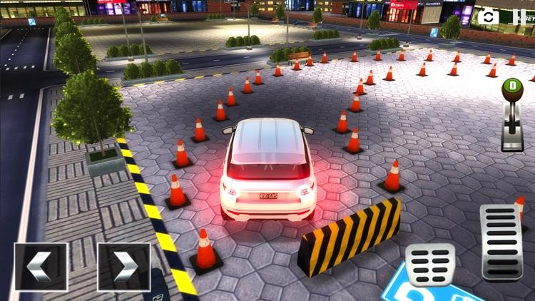 Car Parking : 开车游戏 screenshot-3