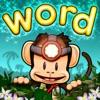 Monkey Word School Adventure - iPadアプリ