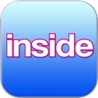 INSIDE - Zeitschrift icon