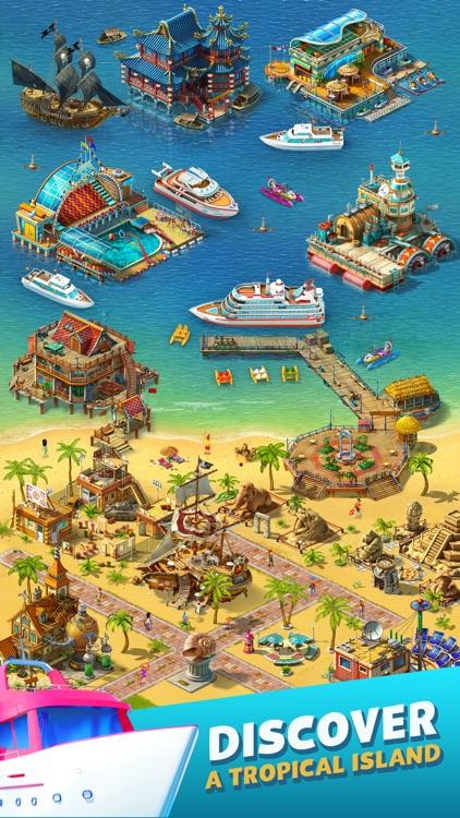 Paradise Island 2: Resort Sim screenshot-0