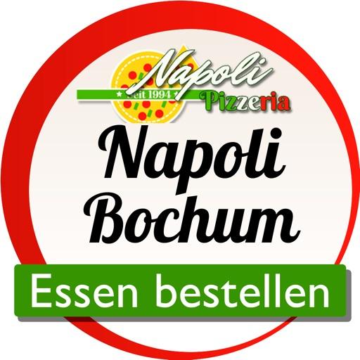 Pizzeria Napoli Bochum icon