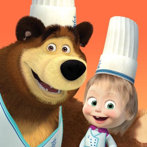 Маша и Медведь Игры для Детей