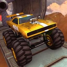 Ultimate Monster Truck 3D