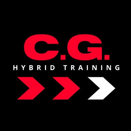 COACH GABRY - Hybrid Training