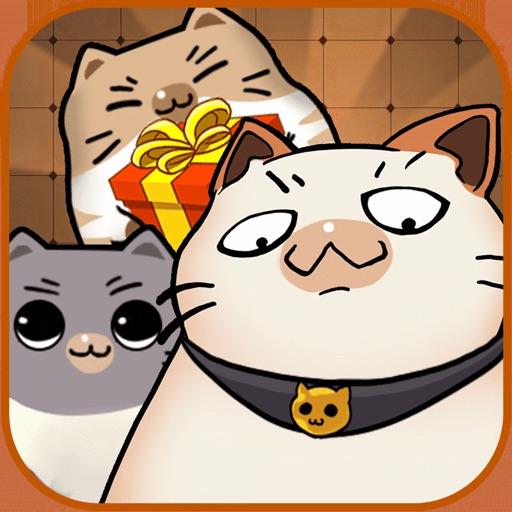 Haru Cats®: Cute Slide Puzzle