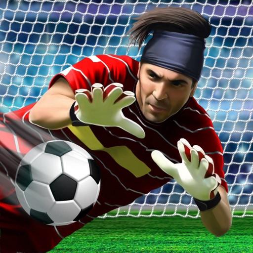 Soccer Goalkeeper 2018
