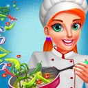 Cooking Food Fever Kids Mania