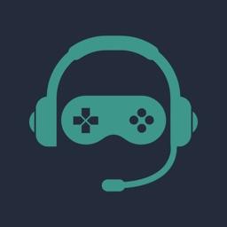 Team Up - Gaming LFG