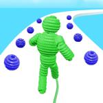 Rope-Man Run на пк