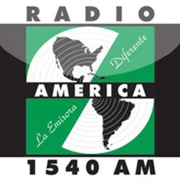 Radio America 1540 AM