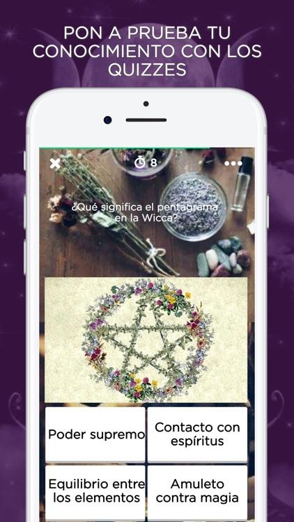Wicca y Brujería Amino